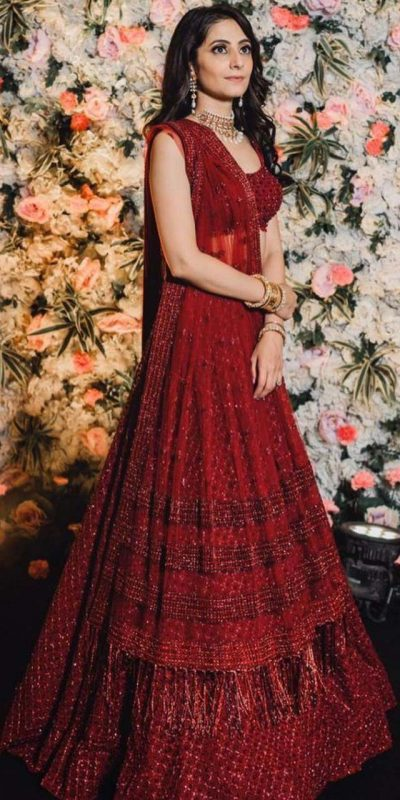 adorable-red-color-georgette-with-beautiful-sequence-work-lehenga-choli