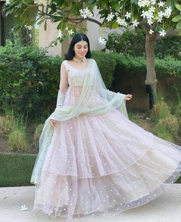 angelic-baby-pink-color-lehenga-with-embroidery-work-on-butterfly-net