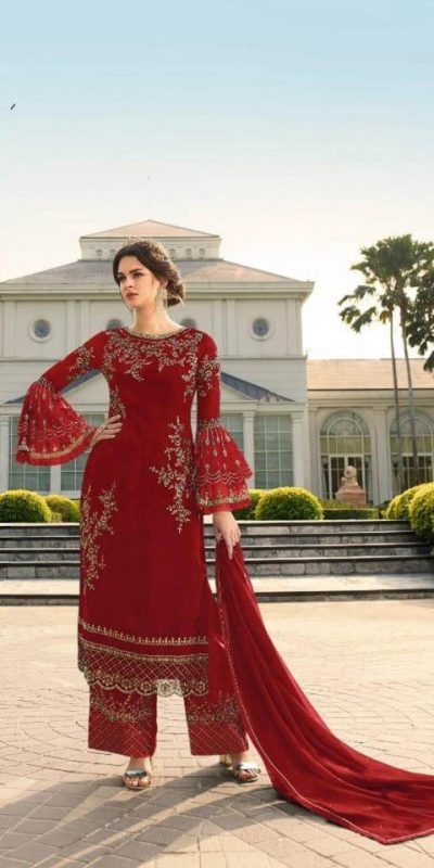 hypnotic-red-color-georgette-with-embroidery-work-festive-salwar-suit