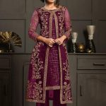 perfect-dazzling-purple-color-heavy-butterfly-net-coding-work-salwar-suit