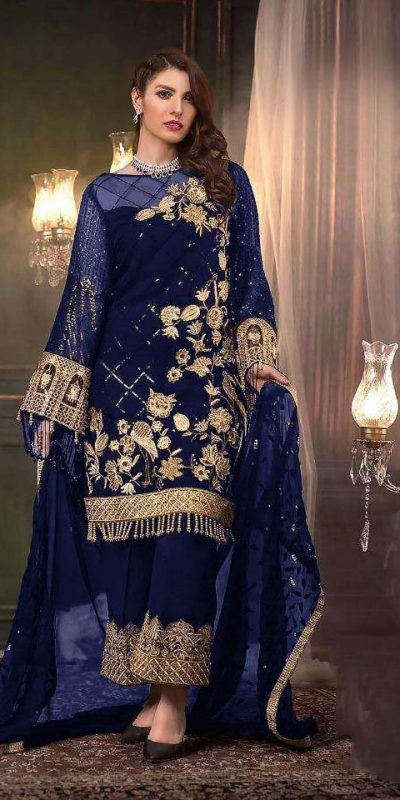 pleasing-blue-color-net-with-sequence-work-festive-plazzo-suit