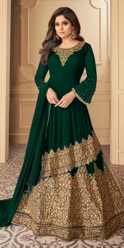 radiant-green-color-faux-georgette-with-embroidery-work-anarkali-sharara