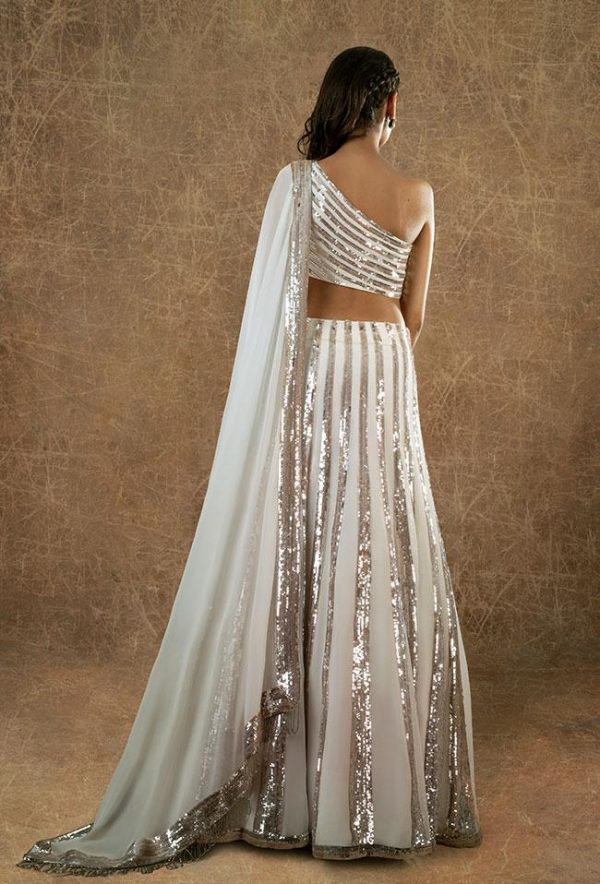 magnificent-white-color-manish-malhotra-sequence-party-wear-lehenga