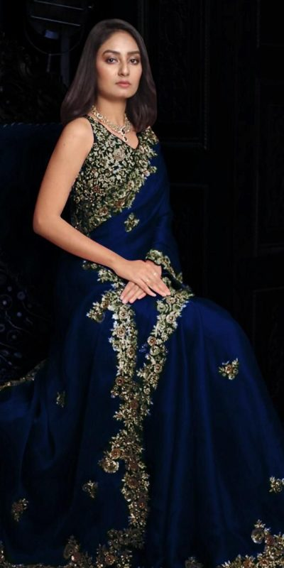 enchanting-blue-color-georgette-with-embroidery-work-saree-copy