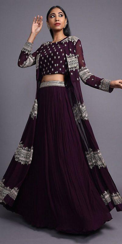 magnificent-purple-color-heavy-georgette-lehenga-choli-with-jacket