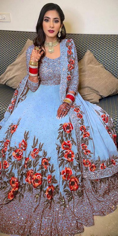 womens-blue-color-full-sequence-diamond-work-party-wear-gown