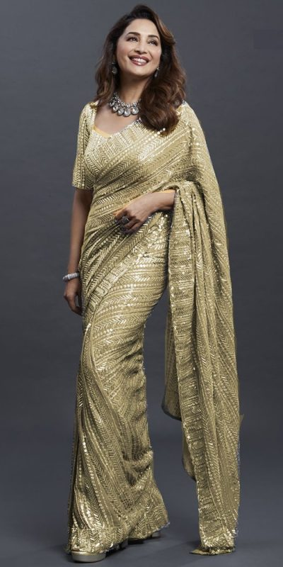dreamy-Yellow-color-georgette-with-fancy-sequence-work-saree-copy
