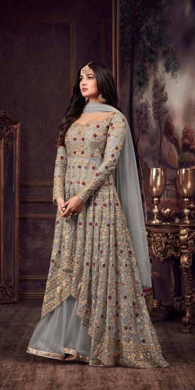 maisha-womens-wear-off-white-color-heavy-net-embroidered-stone-work-sharara-suit