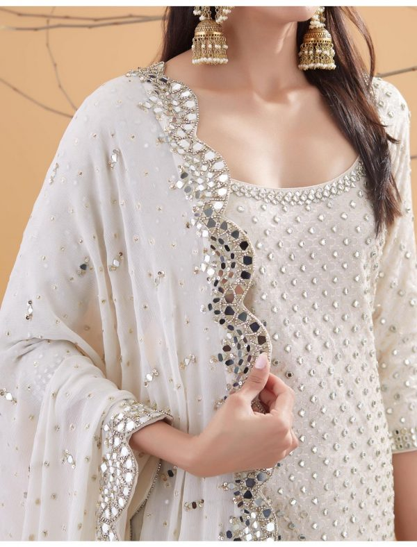 photogenic-white-color-embroidery-sequence-embellished-plazzo-suit