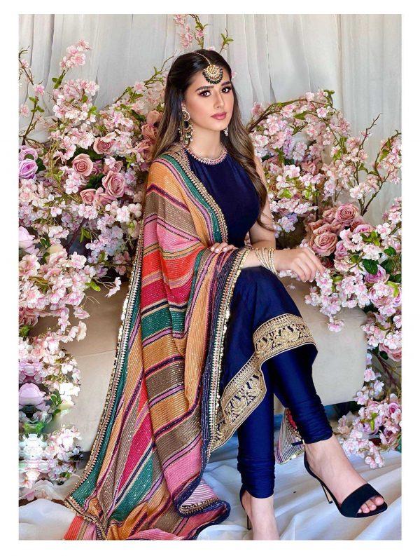 trendy-party-wear-blue-color-sequence-embellished-salwar-kameez