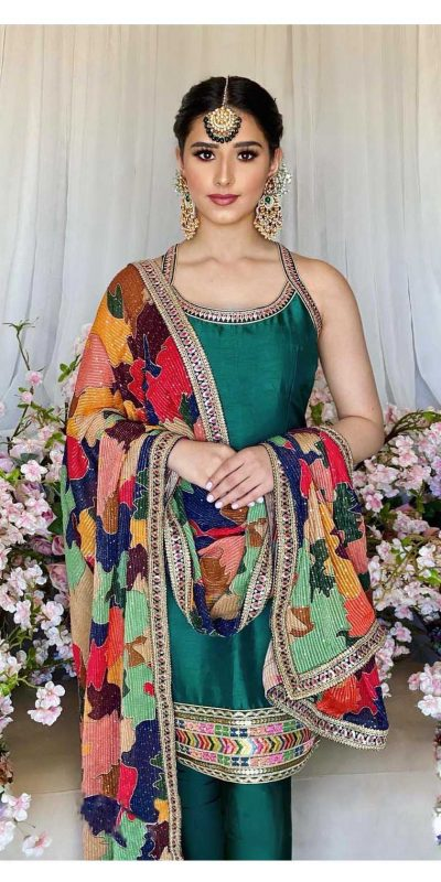 trendy-party-wear-sea-green-color-sequence-embellished-salwar-suit